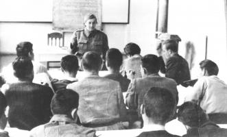 """На денешен ден: В0 1942 г. во Тетово излезе првиот број на весникот """"Востаник"""""""