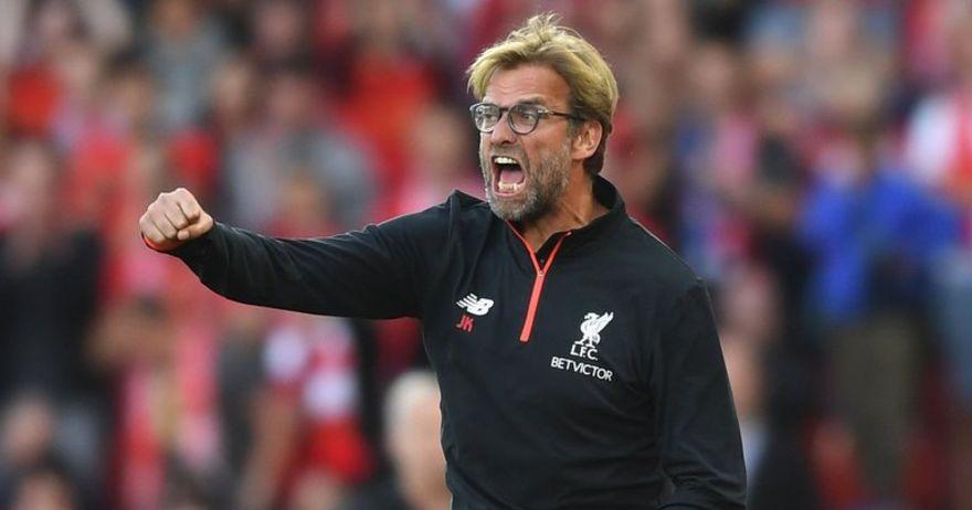 Катастрофа на Арсенал, пораз од Ливерпул со 5:1