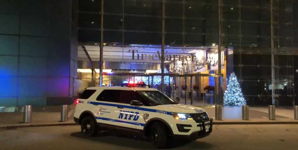 Лажна закана за бомба во канцелариите на Си-Ен-Ен во Њујорк