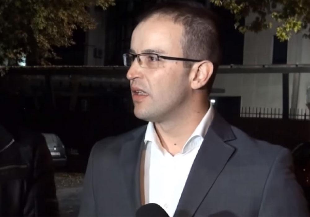 Кривичен совет: Одбиена жалбата на Атанасовски за притворот