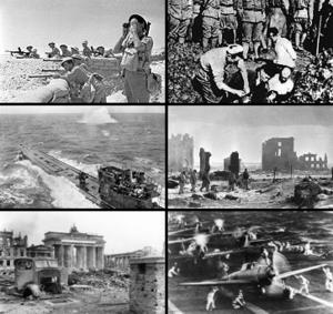 На денешен ден: Во 1941 г. САД им објавиле војна на Германија и на Италија