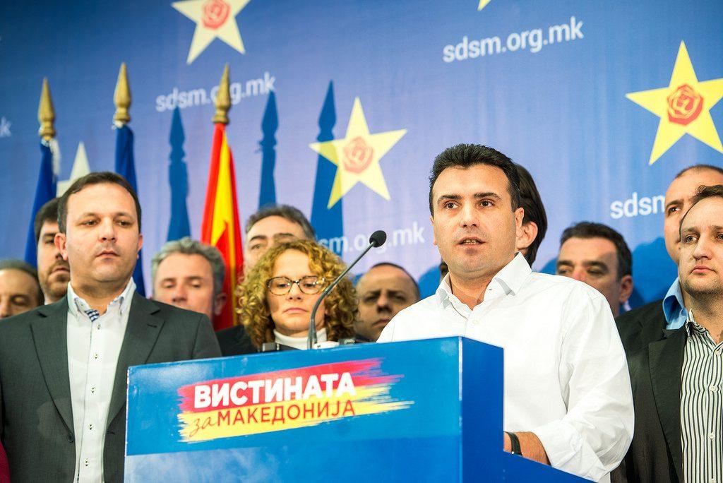 """СУДСКИ СЕРИЈАЛ ОД """"БОМБИТЕ НА ЗАЕВ"""": СЈО побара, а судот одобри уште еден притвор за Груевски"""