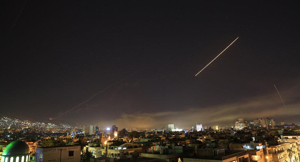 Москва: Израел загрози цивилни авиони со нападот врз Сирија