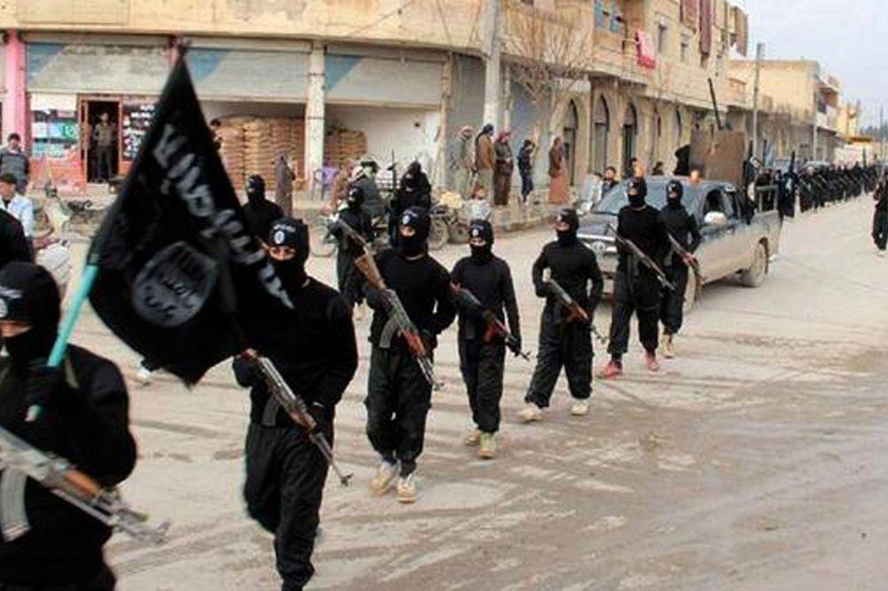 Австрија: Се вратија 72 џихадисти