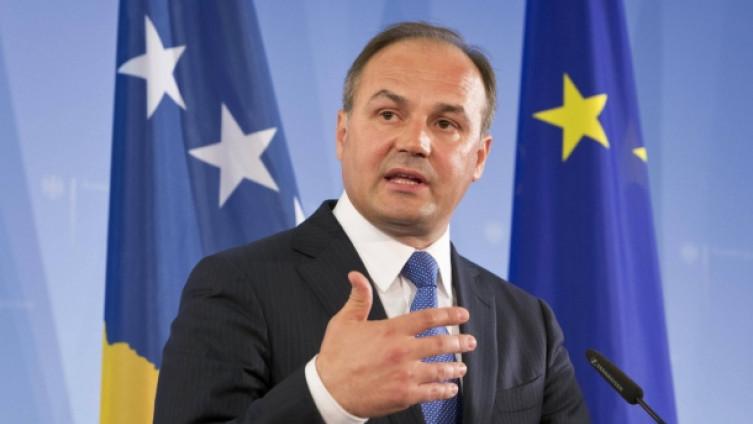 Хоџај: До пролет Приштина и Белград ќе се договорат за Косово