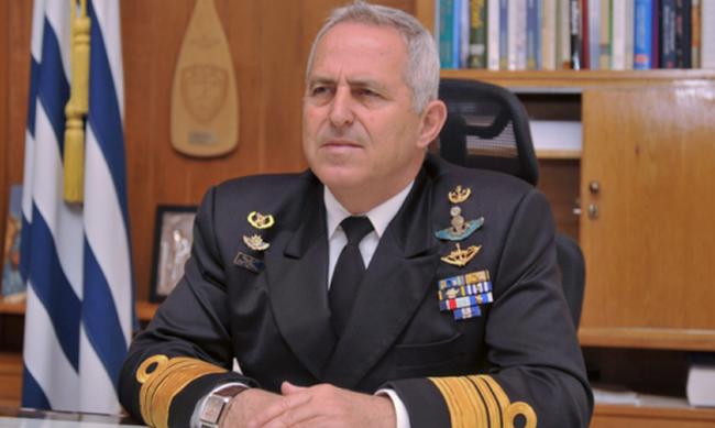 Апостолакис: Нема опасност од судир меѓу Грција и Турција