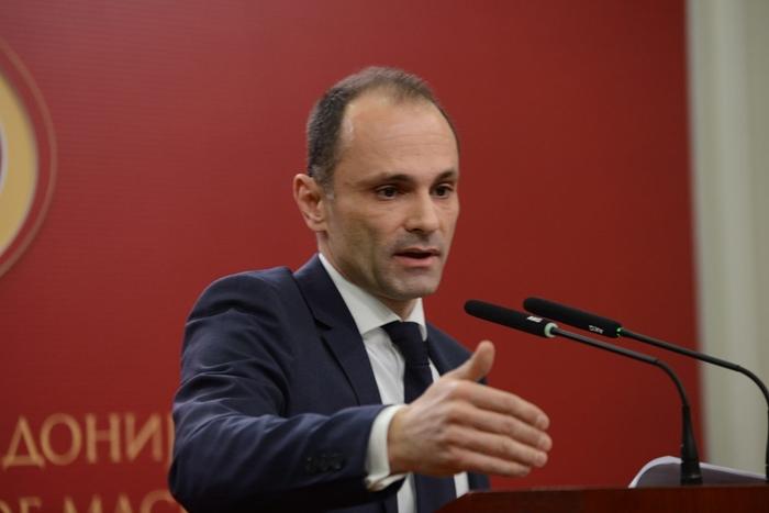 Филипче во Црна Гора на потпишување меморандум за разбирање