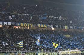 Милано: Интер му кажа добредојде на Годин