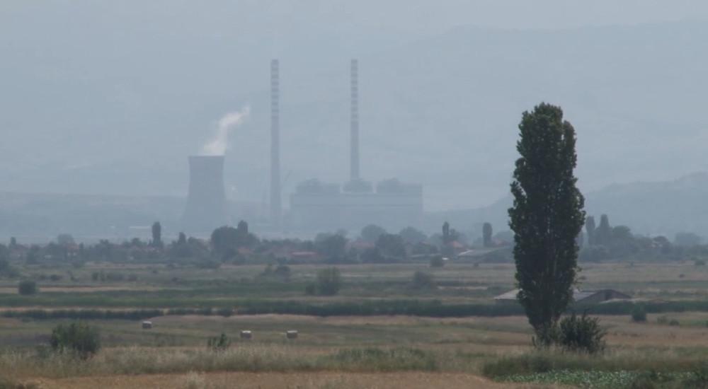 Утре протест во Битола против загадувањето: Се бара субвенционирана цена на струјата