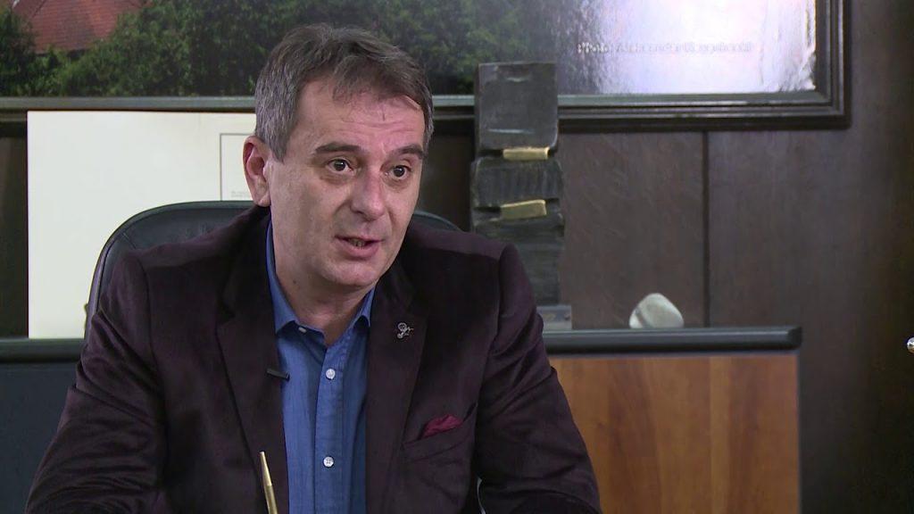 УТРОВО ВО ОХРИД: Од инфаркт почина градоначалникот Јован Стојаноски