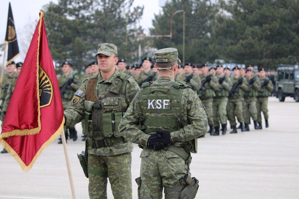 Протест во Косово: Србите организираа погреб за Резолуцијата 1244