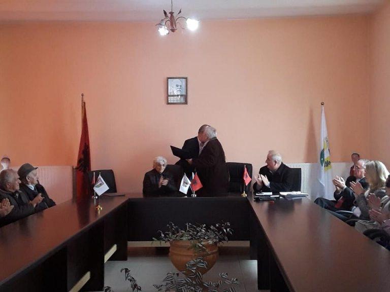Албанија: Хирургот Кристо Пандофски почесен граѓани на Билишта