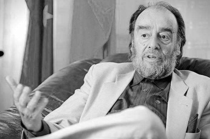 КОМЕМОРАТИВНА СЕДНИЦА ВО СОБРАНИЕТО:  Љубиша Георгиевски заминува, но остануваат неговите уметнички и политички дела