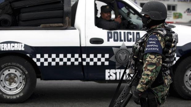 Морбидно во Мексико: Глава од човек оставена пред редакцијата на весникот Експресо