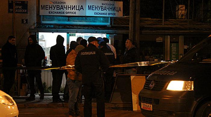 ЈОРМ: Отфрлена кривичната пријава против скопјанецот кој лани уби две лица при обид да ја ограбат неговата менувачница