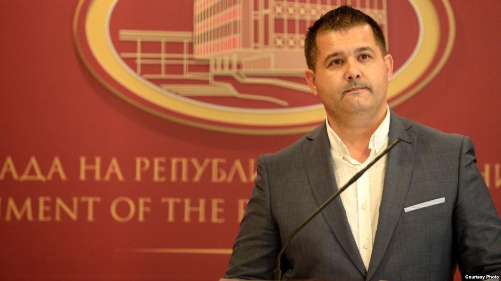 Бошњаковски: Експертите за дебати за Северна ќе добијат по 20 илјади денари