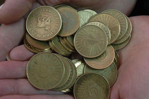 НБРМ: Во оптек се нови монети на денари со хороскопски знаци вага, скорпија и стрелец