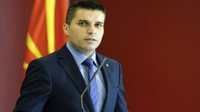 Николовски: Сашко Николове олицетворение начесната понуда на СДСМ за овие предвремени локални избори