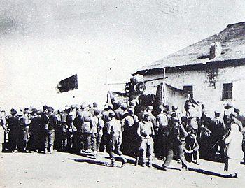 """На денешен ден: Во 1943 г. во Дебрца излегол првиот број на весникот """"Братство"""", орган на Првата македонско-косовска НОУ бригада"""