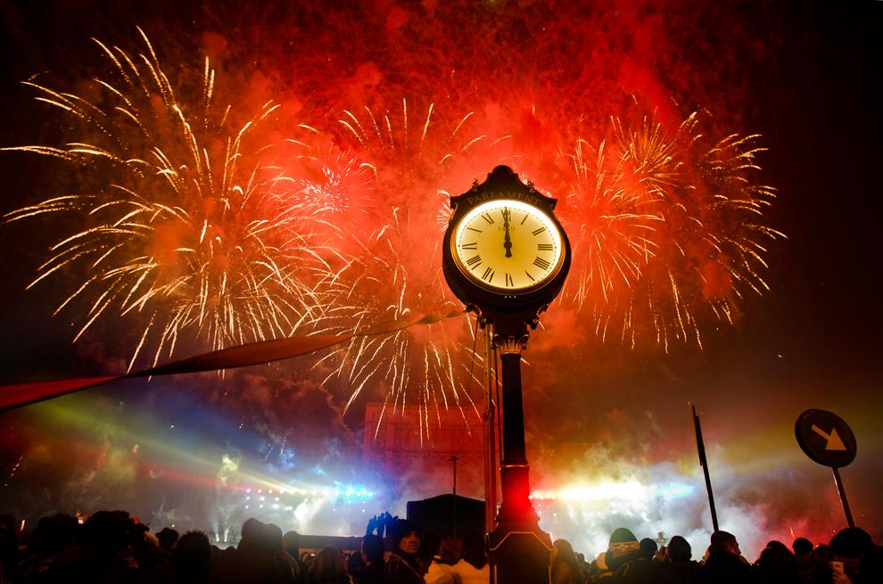 Туристички аранжмани: За стотина евра дочек на Нова година кај соседите