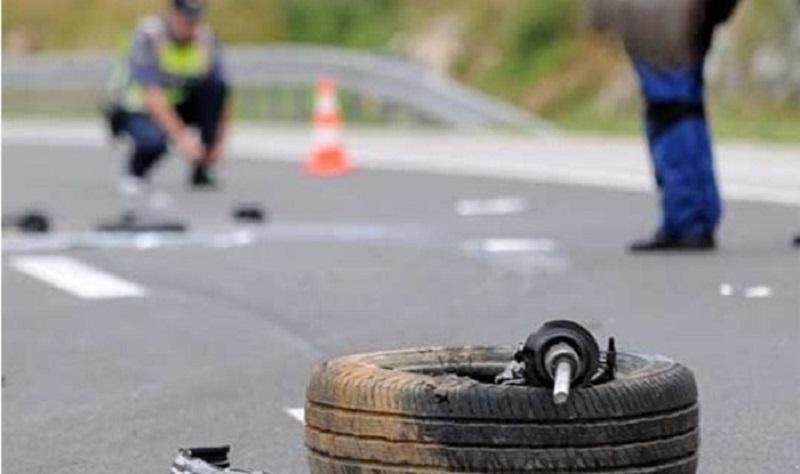 Скопско деноноќие: Двајца загинати и тројца повредени во 9 сообраќајки