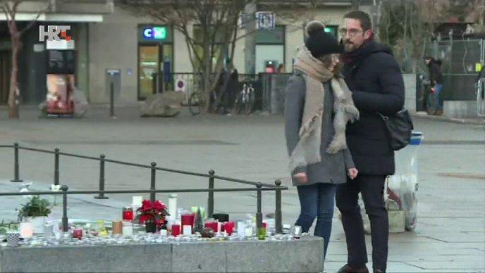Стразбур: Полски државјанин е петтата жртва од нападот на Шериф Шекат