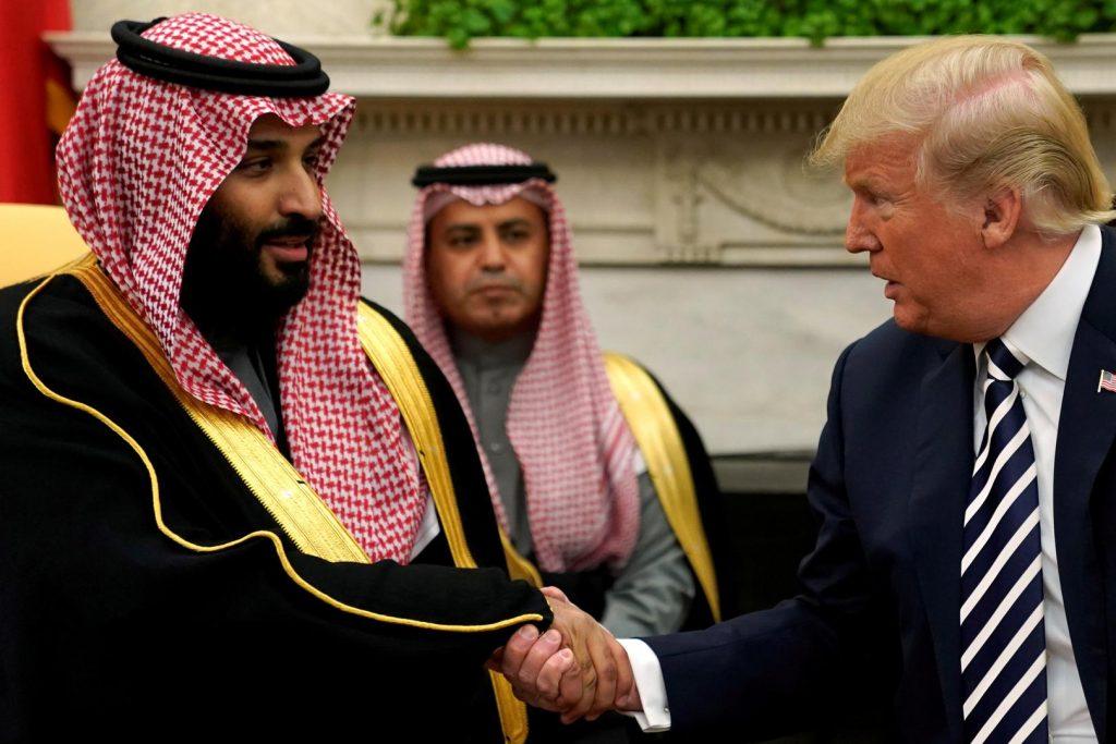 Случај Кашоги: Трамп ќе го испорача Ѓулен за да го заштити Бин Салман?