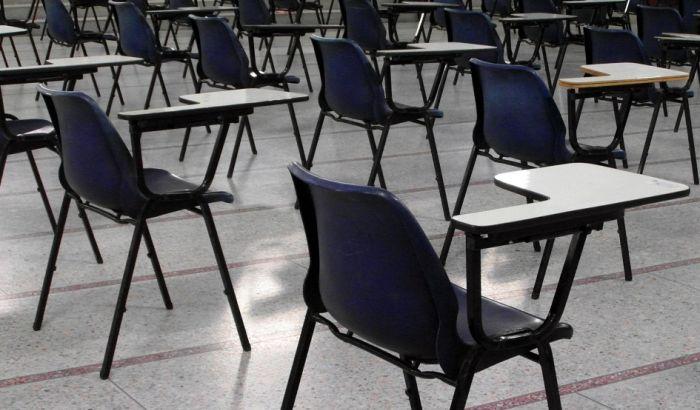 Сојузот на средношколци тврди дека бојкот има во 20 градови, Царовска негира