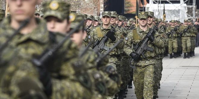 Усвоени закони за трансформација на Косовските безбедносни сили во армија на Косово