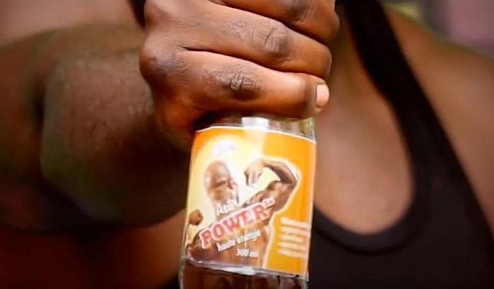 Во Замбија повлечен афродизијак бидејќи бил пределотворен