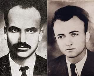 На денешен ден: Во 1943 година во Скопје по ѕверско мачење, бугарската фашистичка полиција ги убила Мирче Ацев и Страшо Пинџур