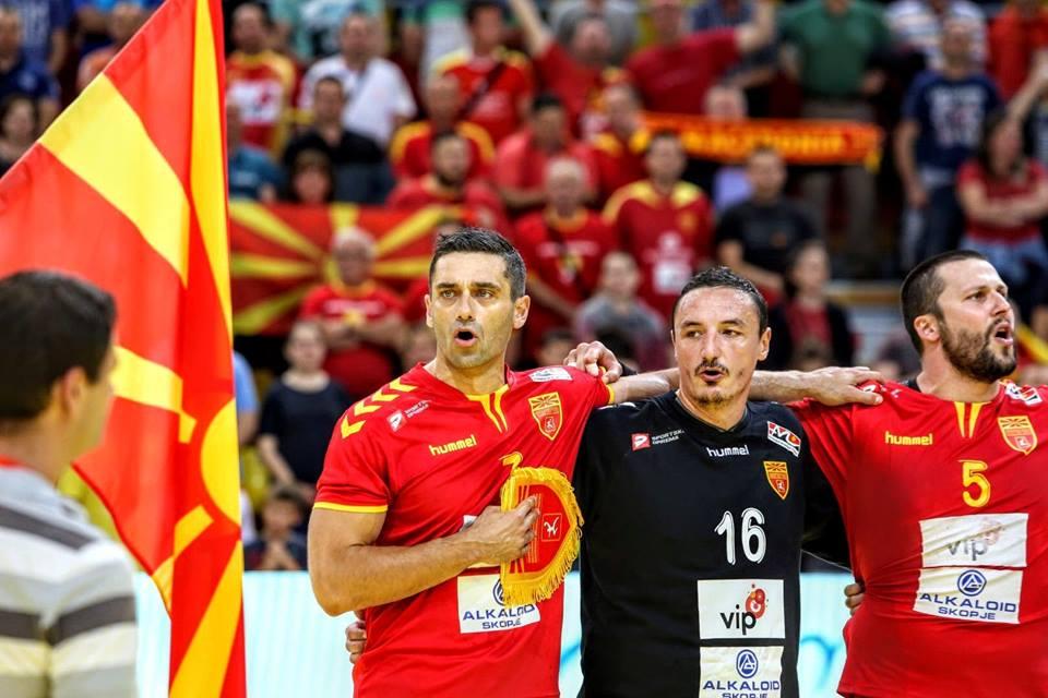 Лесна победа на Македонија против Бахреин со пет голови разлика