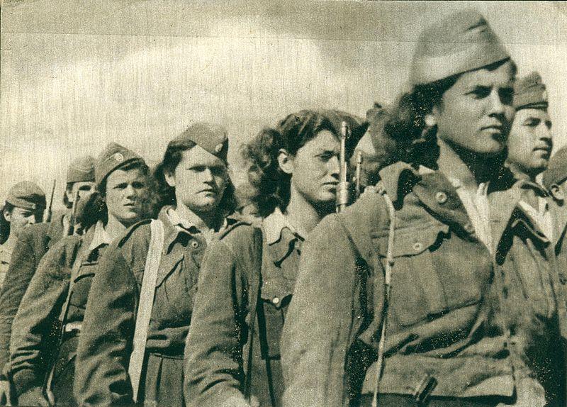На денешен ден: Во 1948г. во селото В`мбел, Костурско, НОФ на Македонците од Егејска Македонија го одржал својот прв конгрес