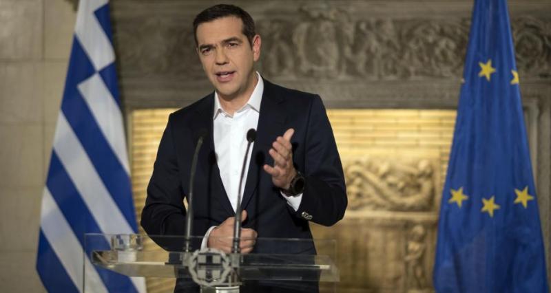 ЦИПРАС: Дозволете ми да му честитам на премиерот на Северна Македонија Зоран Заев