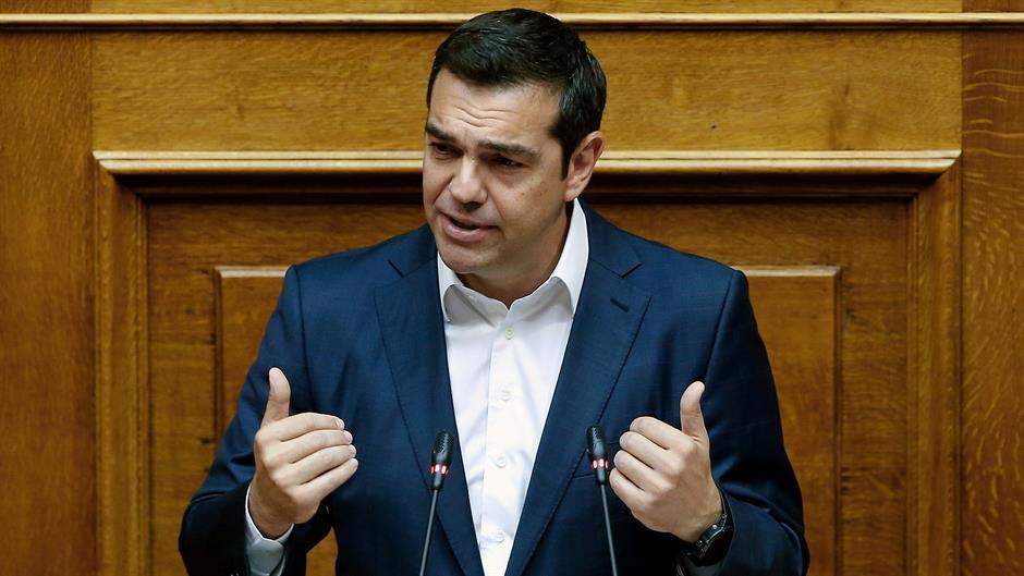ЦИПРАС: Земјата на нашата северна граница, која и го вртеше грбот на Грција, сега е наш стратешки сојузник и стратешки партнер