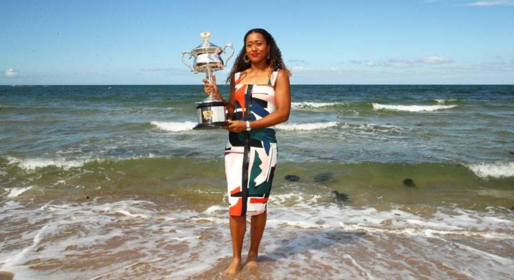 Поранешниот тренер ја тужи Наоми Осака и бара отштета од два милиона долари