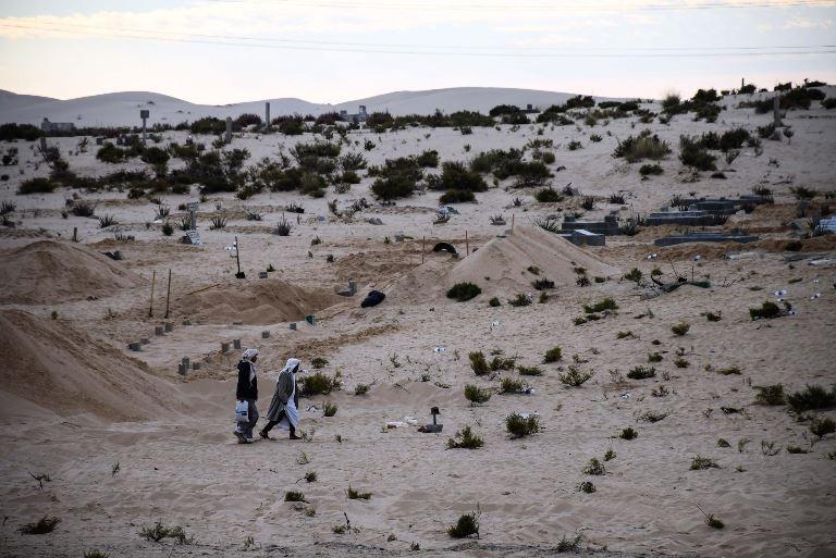 Синајски Полуостров: Убиени 14 екстремисти и запленет еден тон експлозив