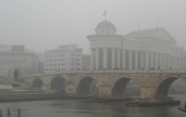 Обезбедени 98 милиони денари за намалување на загадувањето на воздухот
