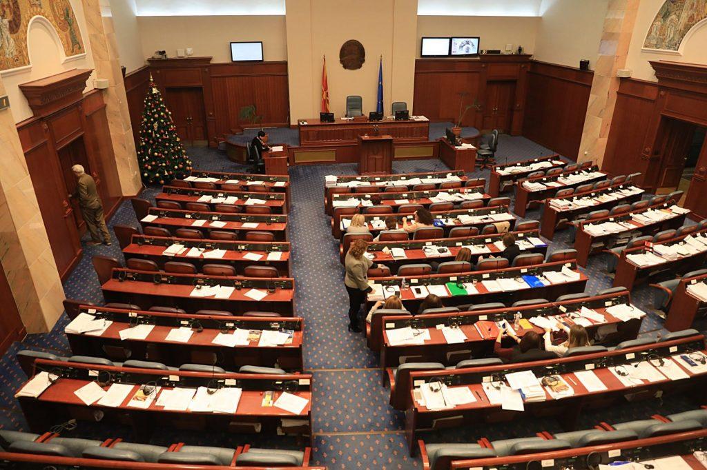 Влада и осумтемина одметнати од ВМРО-ДПМНЕ: Постигнавме договор со кој се обезбедуваат најмалку 80 пратеници