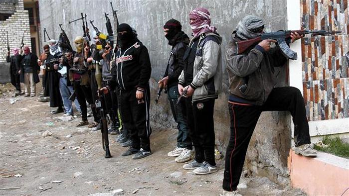 Ал Каеда: Војната против САД продолжува