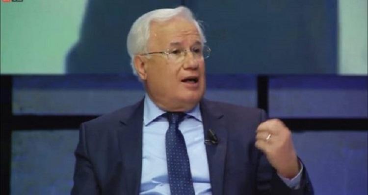 Паскал Миљо: Тачи има поддршка од САД за промена на границите