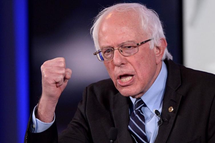 Јаху њус: Сандерс пак ќе се кандидира за претседател на САД