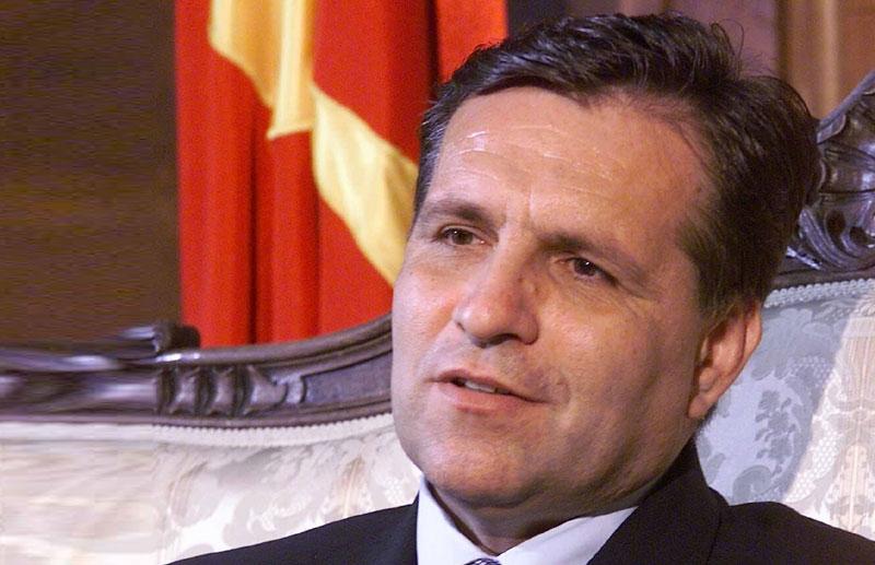 НА ДЕНЕШЕН ДЕН: Во Струмица e роден македонскиот претседател Борис Трајковски, кој загина во трагична авионска несреќа кај Мостар