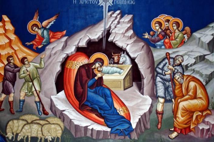 Денеска е Рождество Христово – Божик