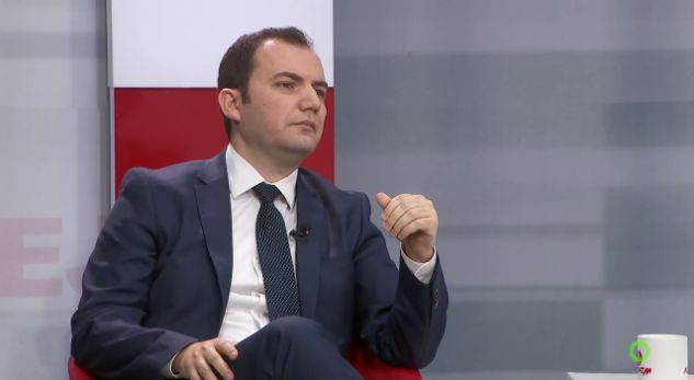 Османи: Со предвремени избори свесно ќе го компромитираме европскиот процес