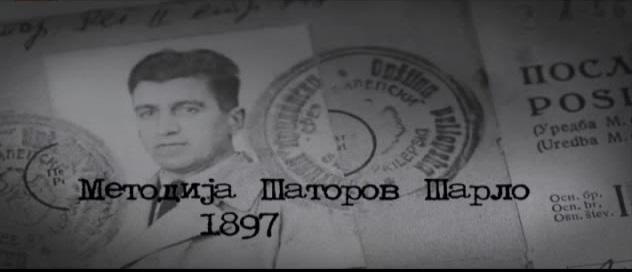 На денешен ден: Во 1897 г. во Прилеп е роден Методија Шаторов – Шарло, борец за независна и обединета Македонија