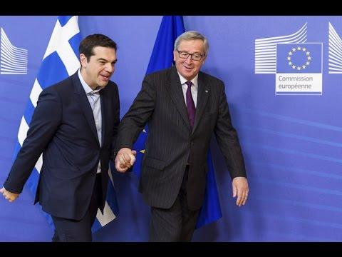Јункер: Импресиониран сум од Заев и Ципрас