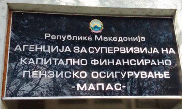 МАПАС: Словенечки Триглав бара основање ново пензиско друштво во Македонија