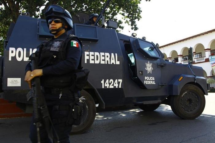Мексико како во војна: Во 2018 година 33.341 убиство
