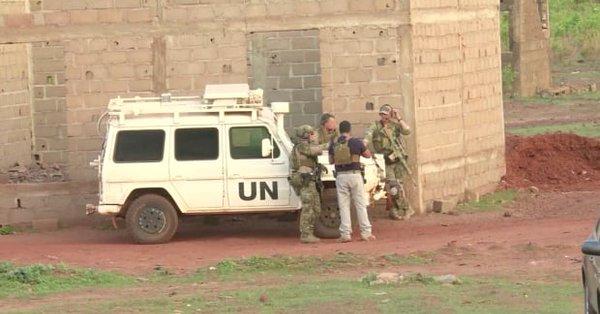 ТЕРОРИСТИЧКИ НАПАД ВО МАЛИ: Убиени 10 мировници од ОН, а најмалку 25 се ранети
